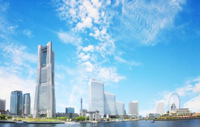 横浜エリアの相続税 重要ポイント、路線価について解説